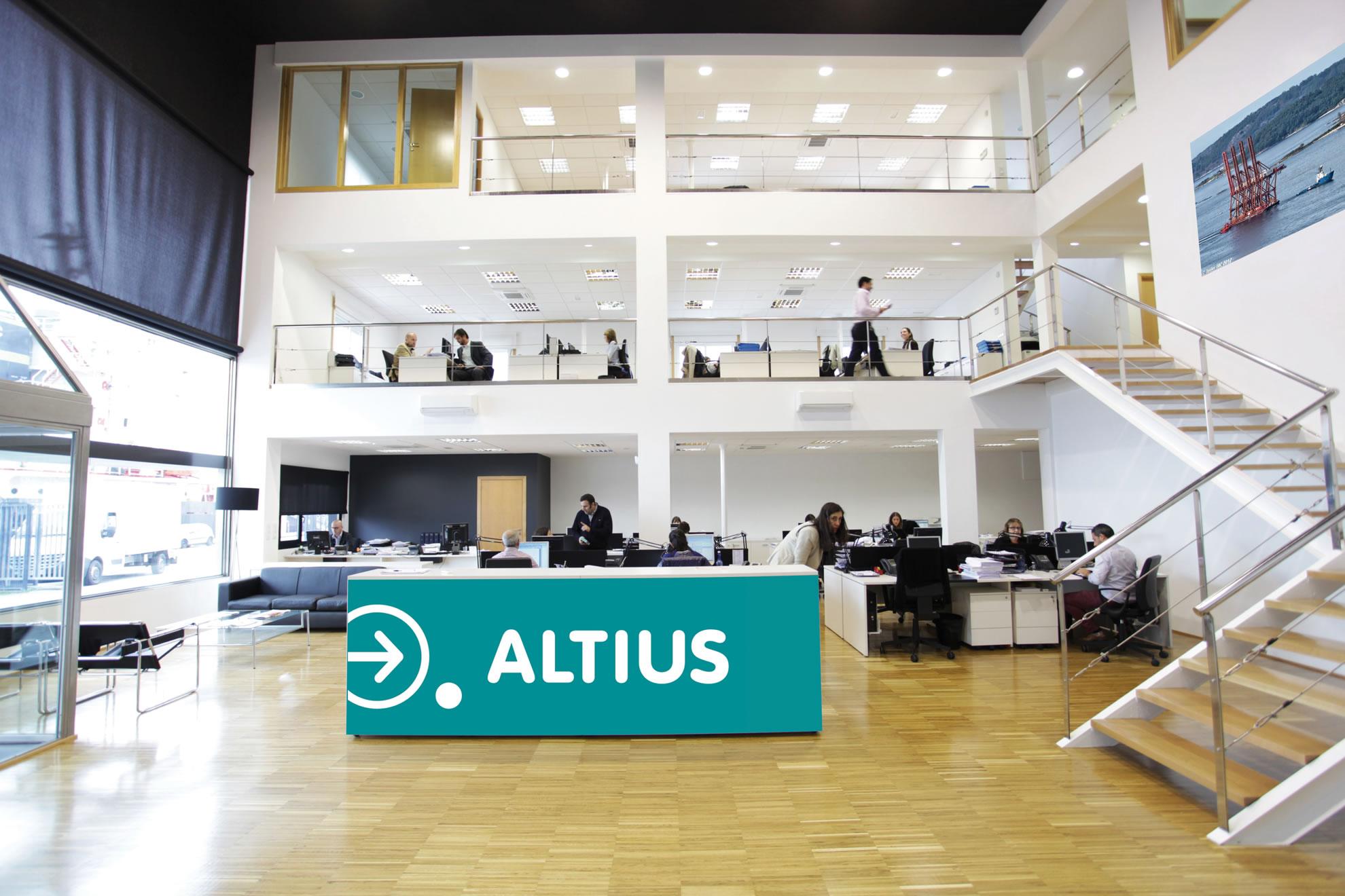 Sede Altius