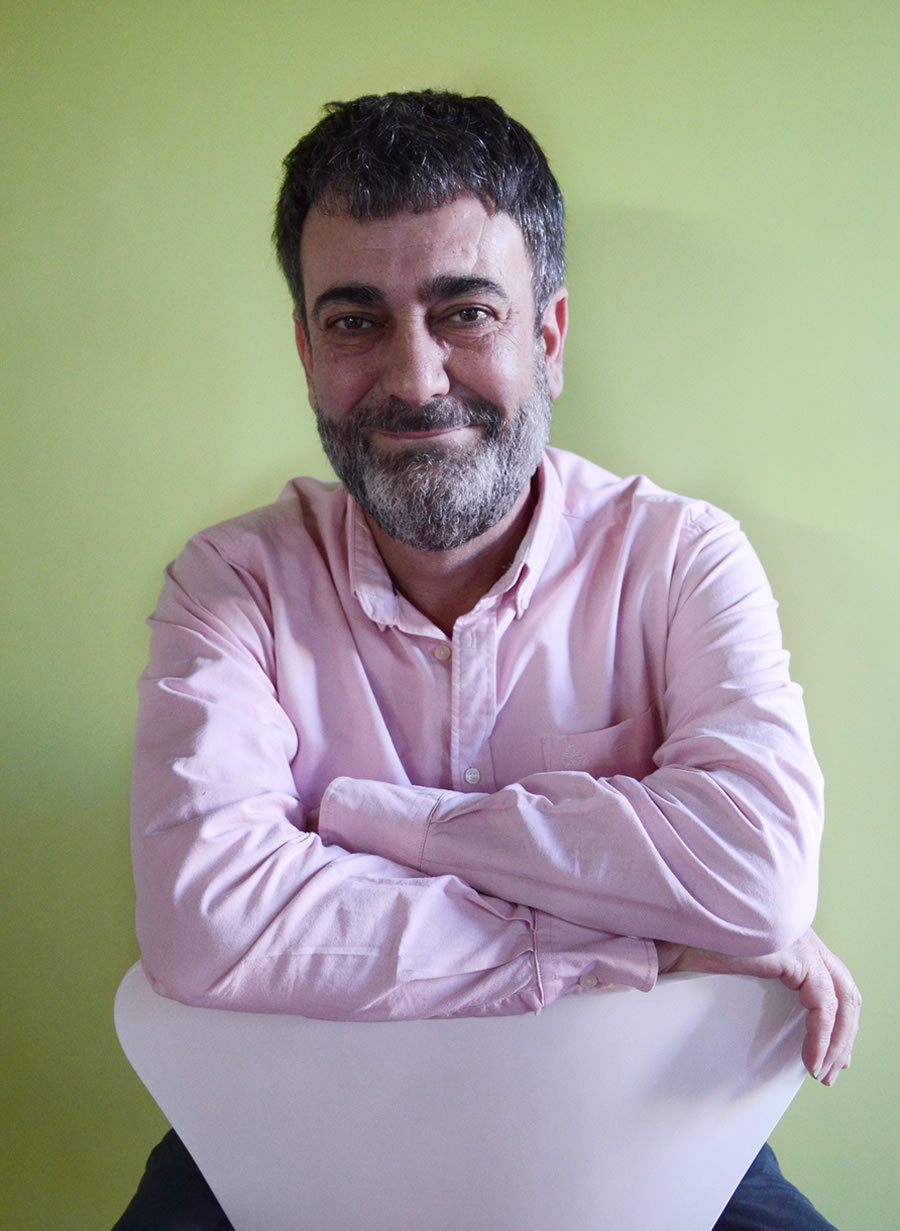 Albert Ibars