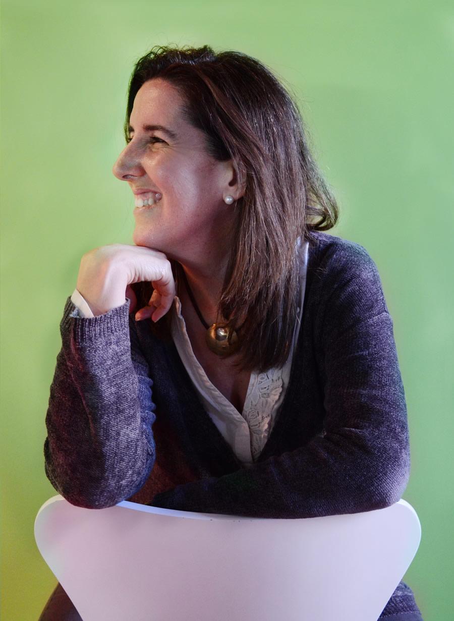 Cristina Martin-Lunas