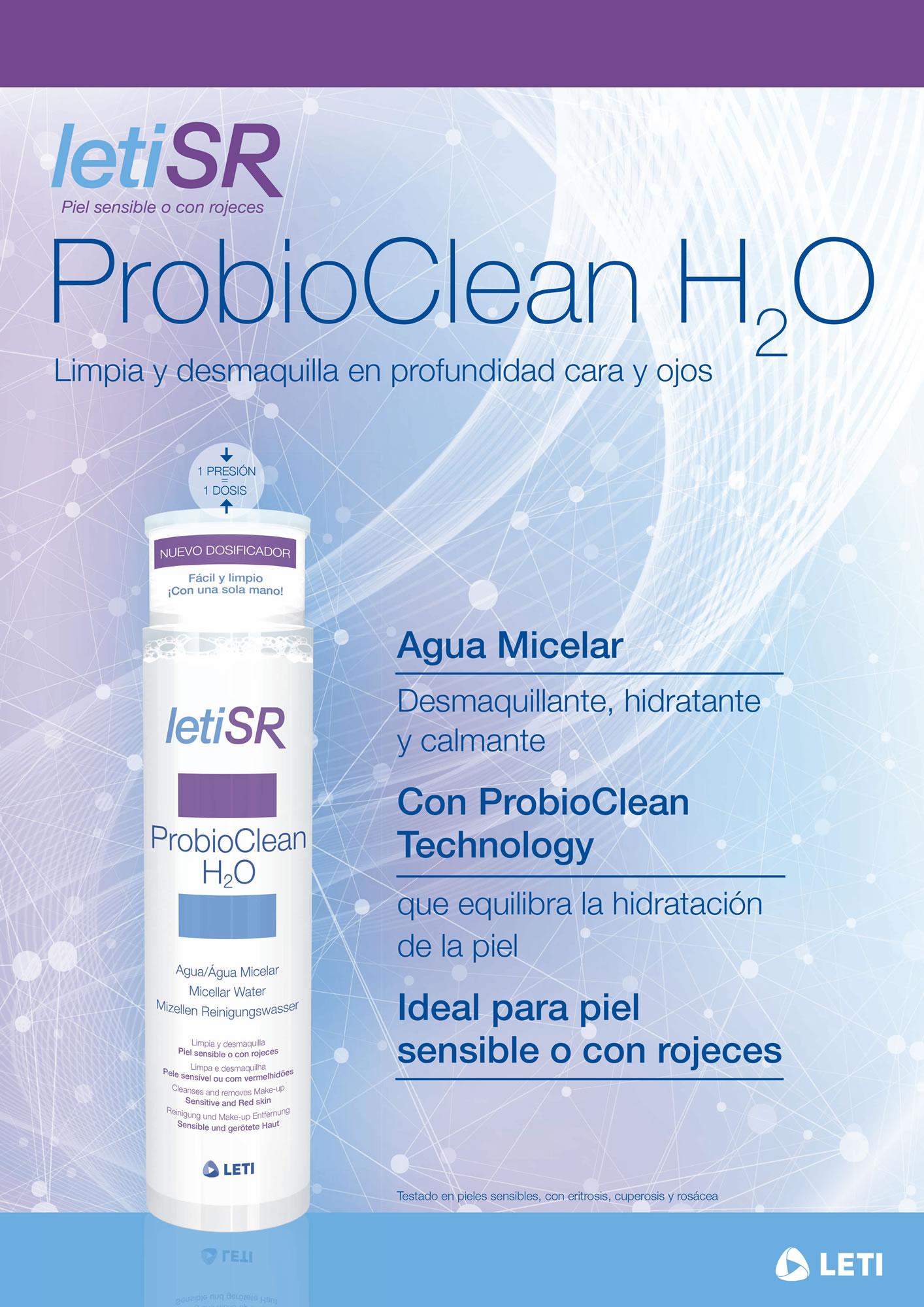 key visual ProbioClean Micelar 02.indd
