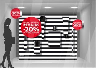 Rebajas Sephora